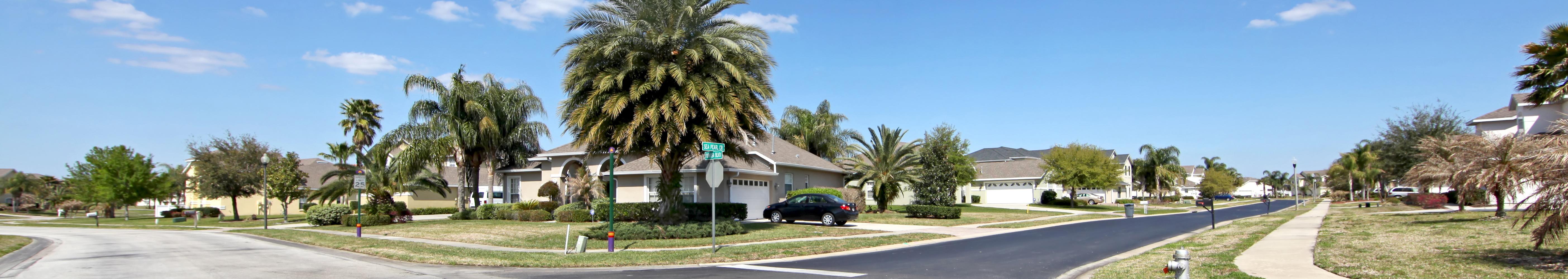 San Carlos Park Real Estate