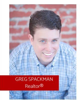 Greg Spackman