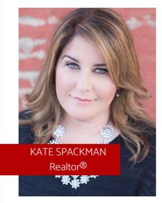 Kate Spackman