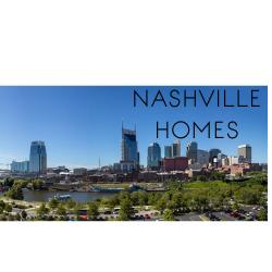 Nashville Area Homes for Sale