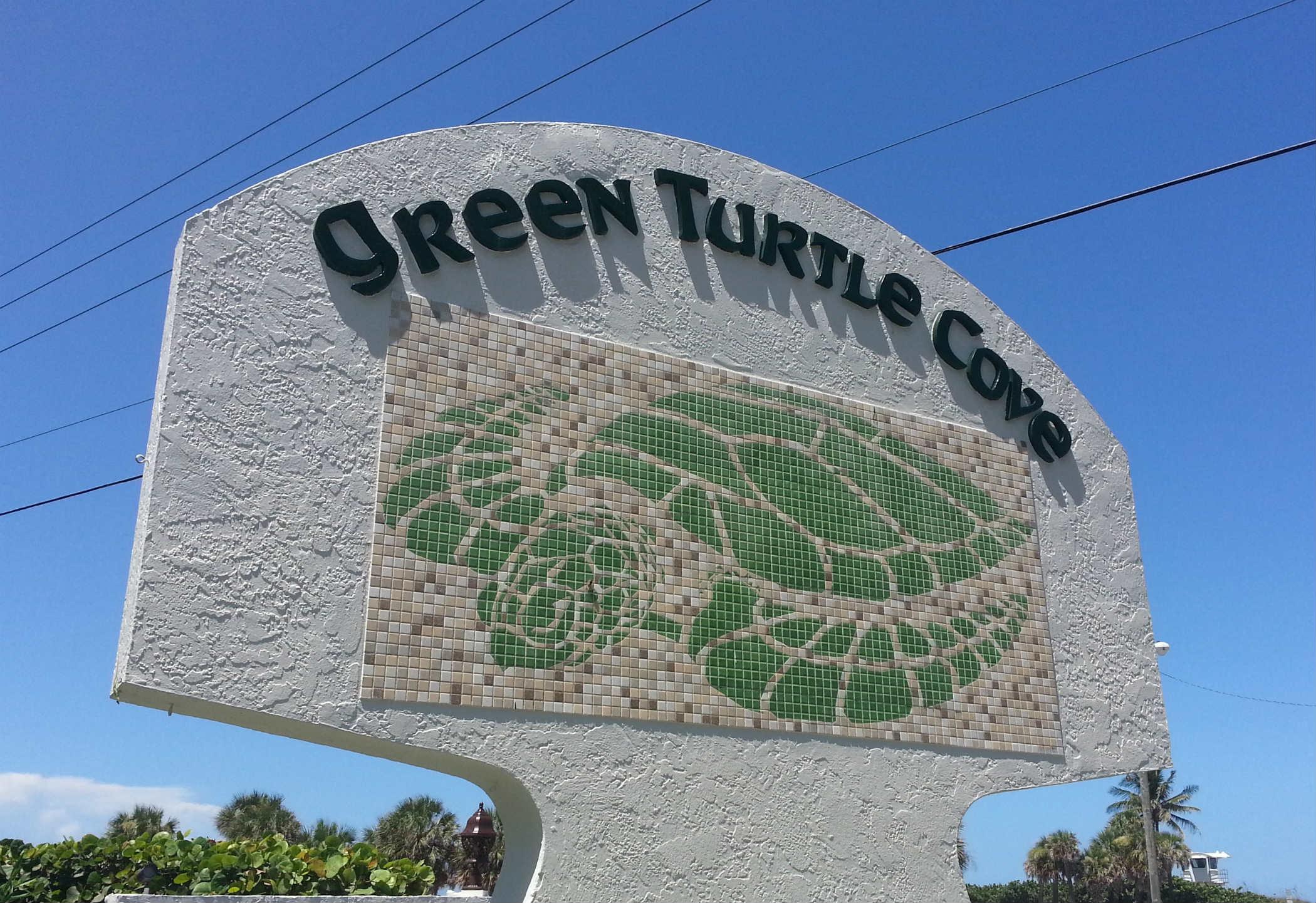Green Turtle Cove Condos For Sale