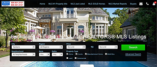 Spokane Mls Homes Houses Properties Real Estate For Sale