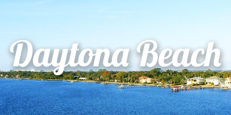 Daytona Beach FL Real Estate Search