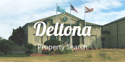 Deltona FL Real Estate Search