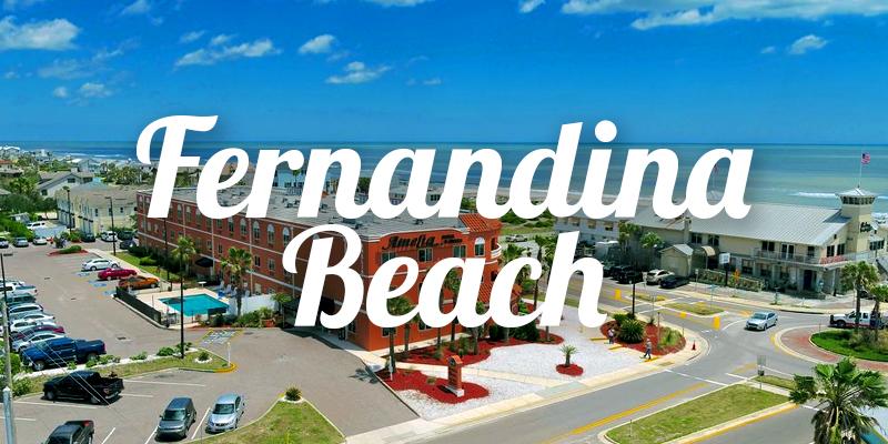 Search Fernandina Beach Real Estate