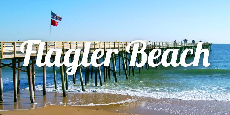 Flagler Beach FL Real Estate