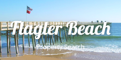 Flagler Beach FL Real Estate Search