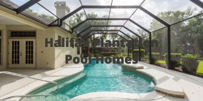 Halifax Plantation Ormond Beach FL Pool Homes For Sale