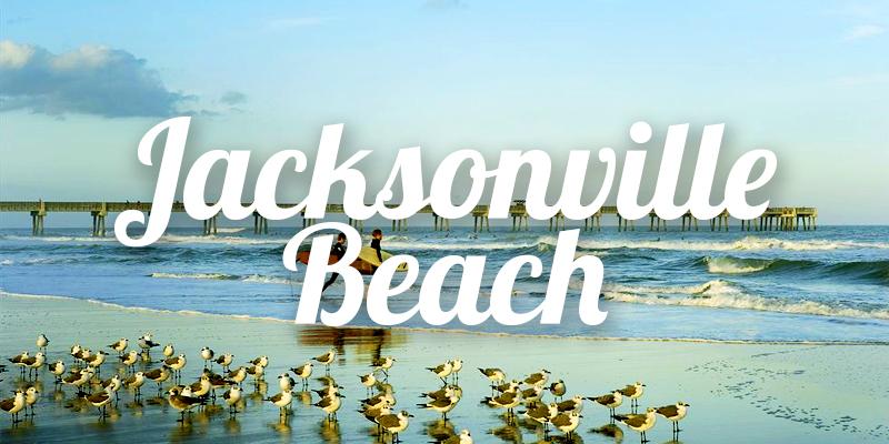 Jacksonville Beach FL Real Estate