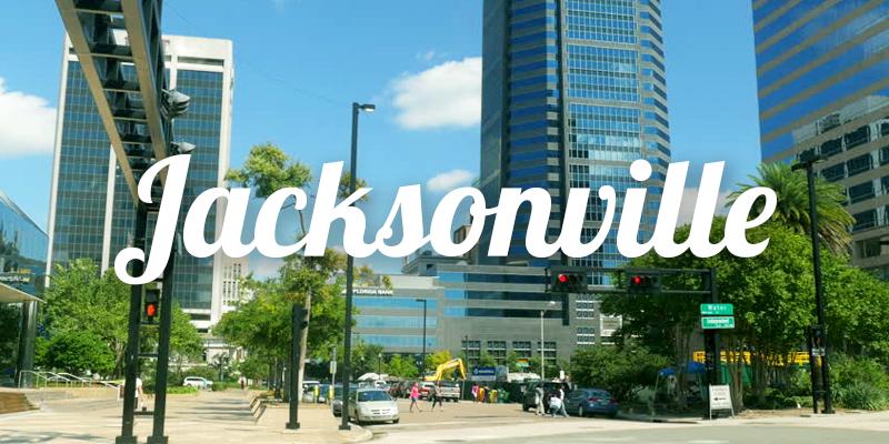 Jacksonville FL Real Estate