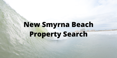 New Smyrna Beach FL Property Search