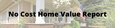 Ormond Beach Home Value Report