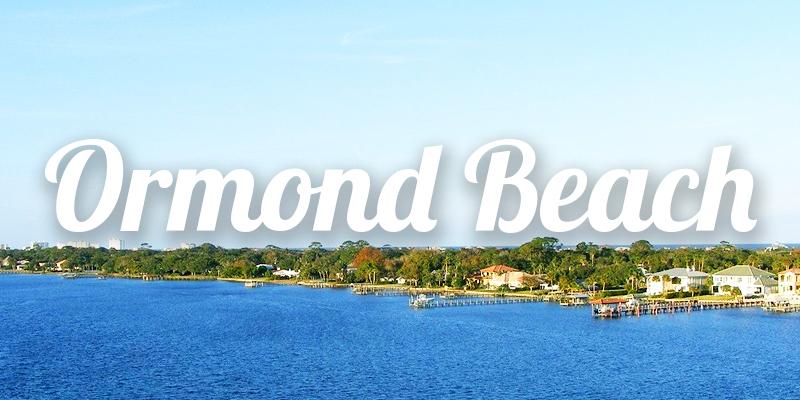 Search Ormond Beach Real Estate