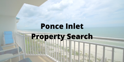 Ponce Inlet FL Real Estate Search
