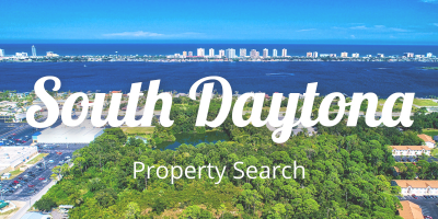 South daytona FL Real Estate Search