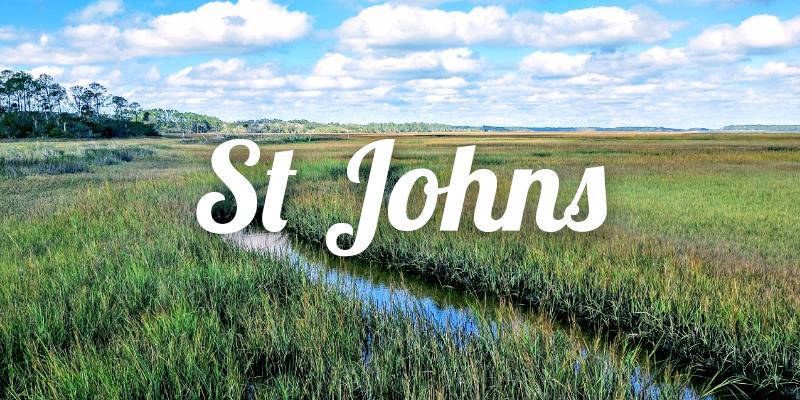 St Johns FL Real Estate