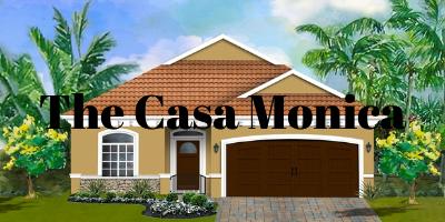 The Casa Monica Model IL Villaggio