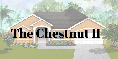 The Chestnut II On Your Lot
