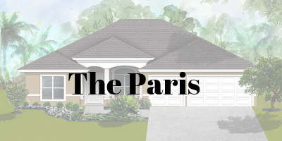 The Paris Model On Your Lot