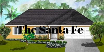 Santa Fe Model On Your Lot