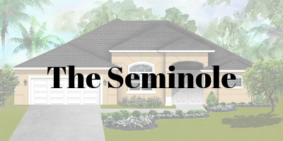 The Seminole Model On Your Lot