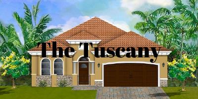 The Tuscany Model IL Villaggio