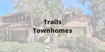 Trails Ormond Beach FL Townhomes For Sale
