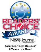 Vanacore Homes Award