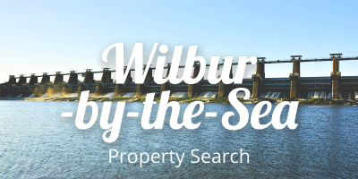 Wilbur-by-the-Sea FL Real Estate Search