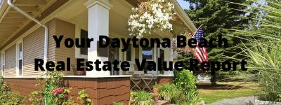 Daytona Beach Property Value Report
