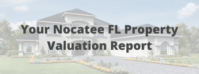 Your Nocatee FL Free Property Value Report
