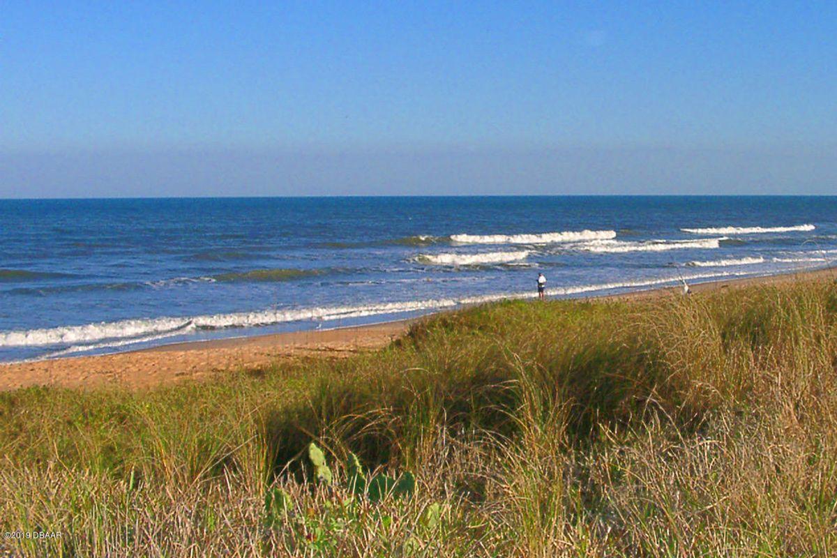 ormond beach ocean views