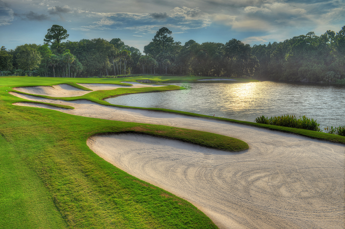 Plantation Bay Championship Golf