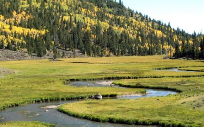 Homes for Sale in Central Utah Inspired by Nearby Meadows