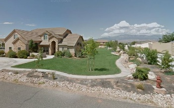 Subdivision: Rancho Verde Estates in South Little Valley
