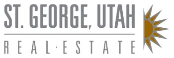 St George Utah Real Estate Logo