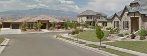 Subdivision: Sun Valley Estates in Little Valley
