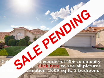 Newer St George Homes for Sale- Vista Del Sol Townhome