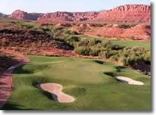 St George Golfing - Things To Do