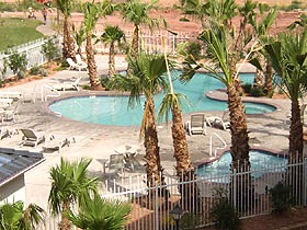 St George Lodging & Accommodations