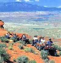 St George Utah Terrain