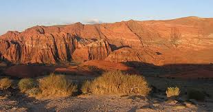 Snow Canyon State Park - Ivins, Utah