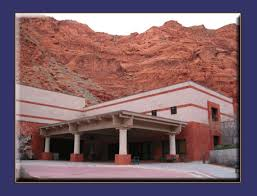 St George Culture, Theater and the Arts - Tuacahn Amphitheater Performing Arts in Ivins Utah
