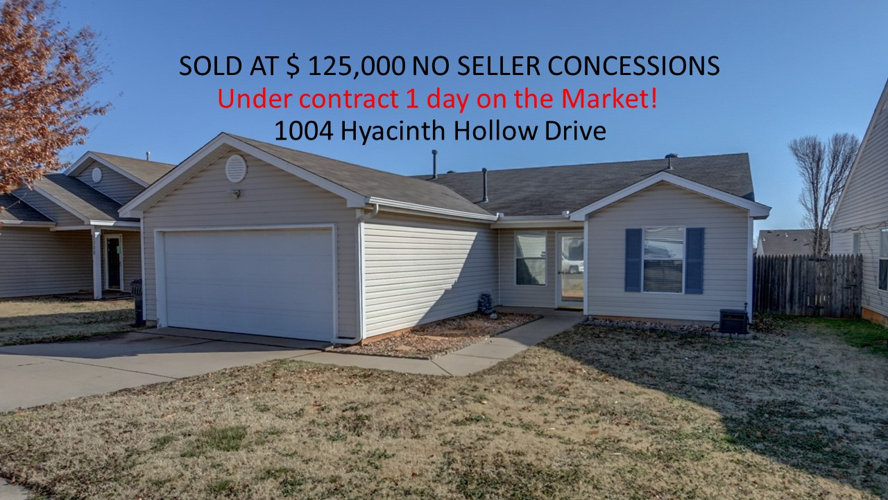 SOLD AND CLOSED BELLFLOWER