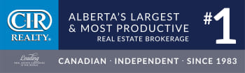 Alberta's Largest Brokerage