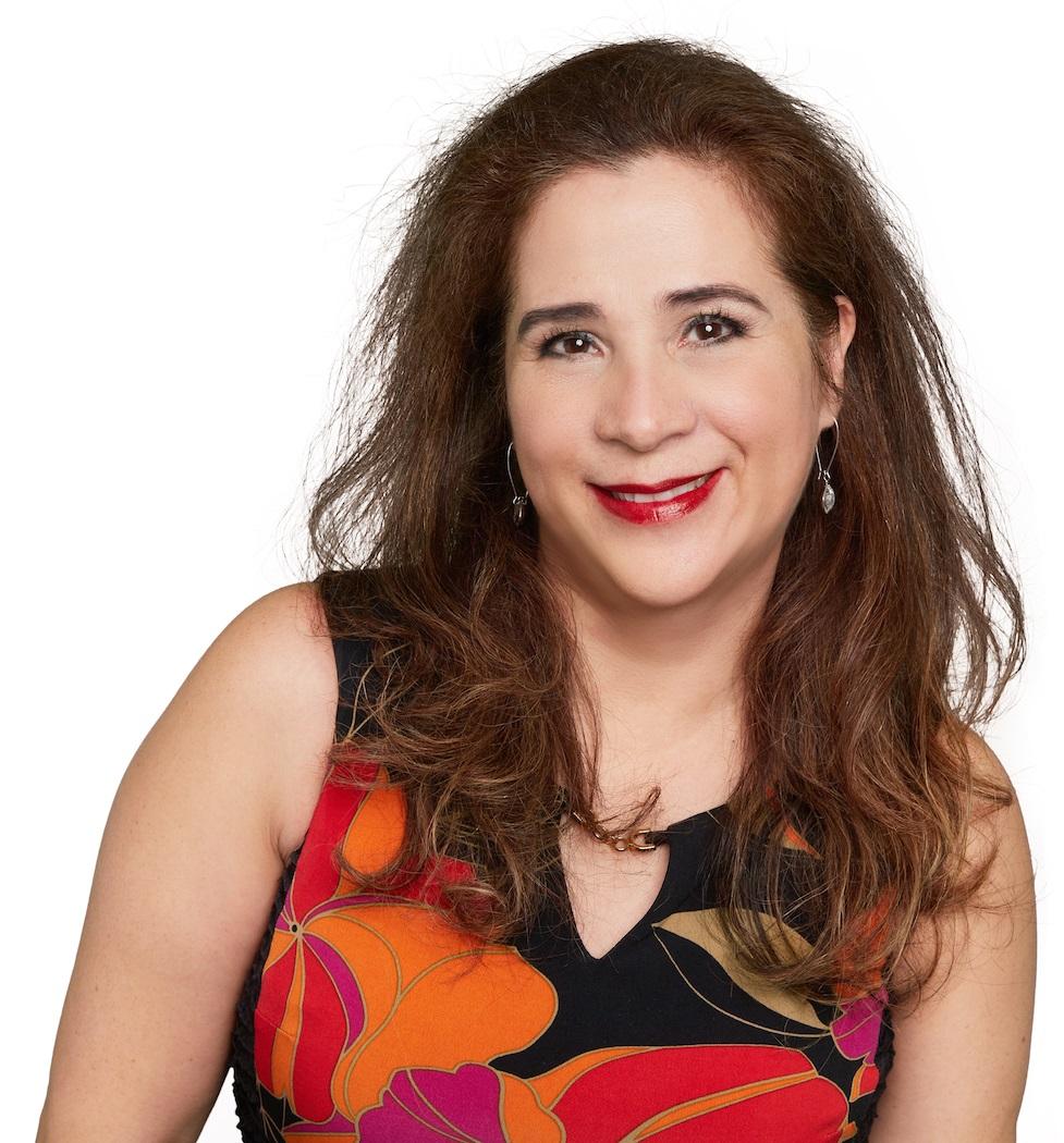 Gloria Santana