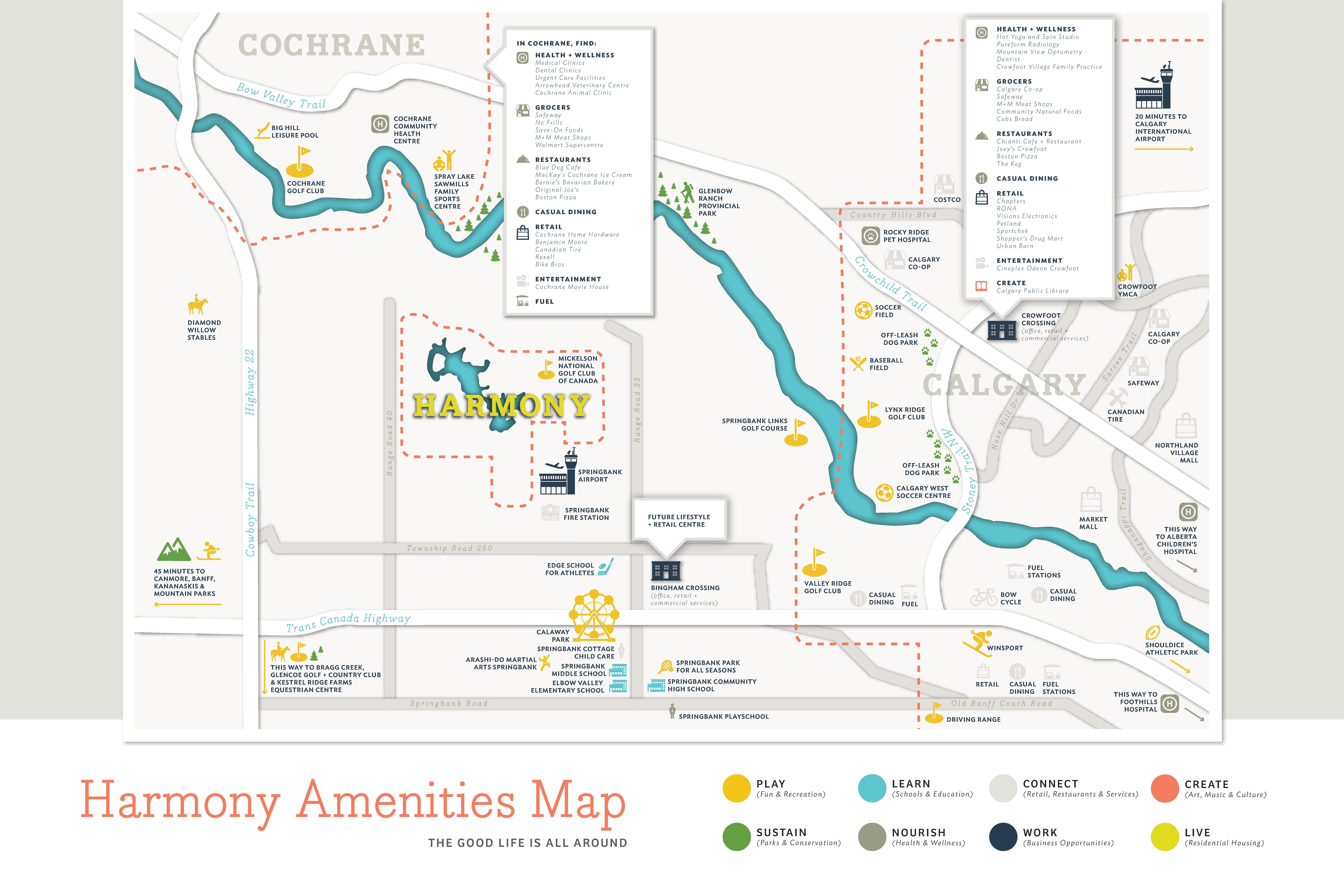 NextBigMoveCalgary Harmony map