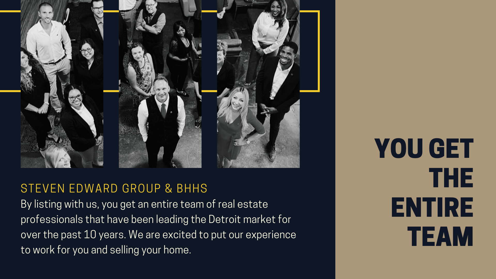 Steven Edward_Detroit Real Estate Team