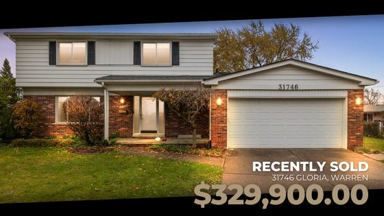 Steven Edward Detroit_Selling Detroit Real Estate