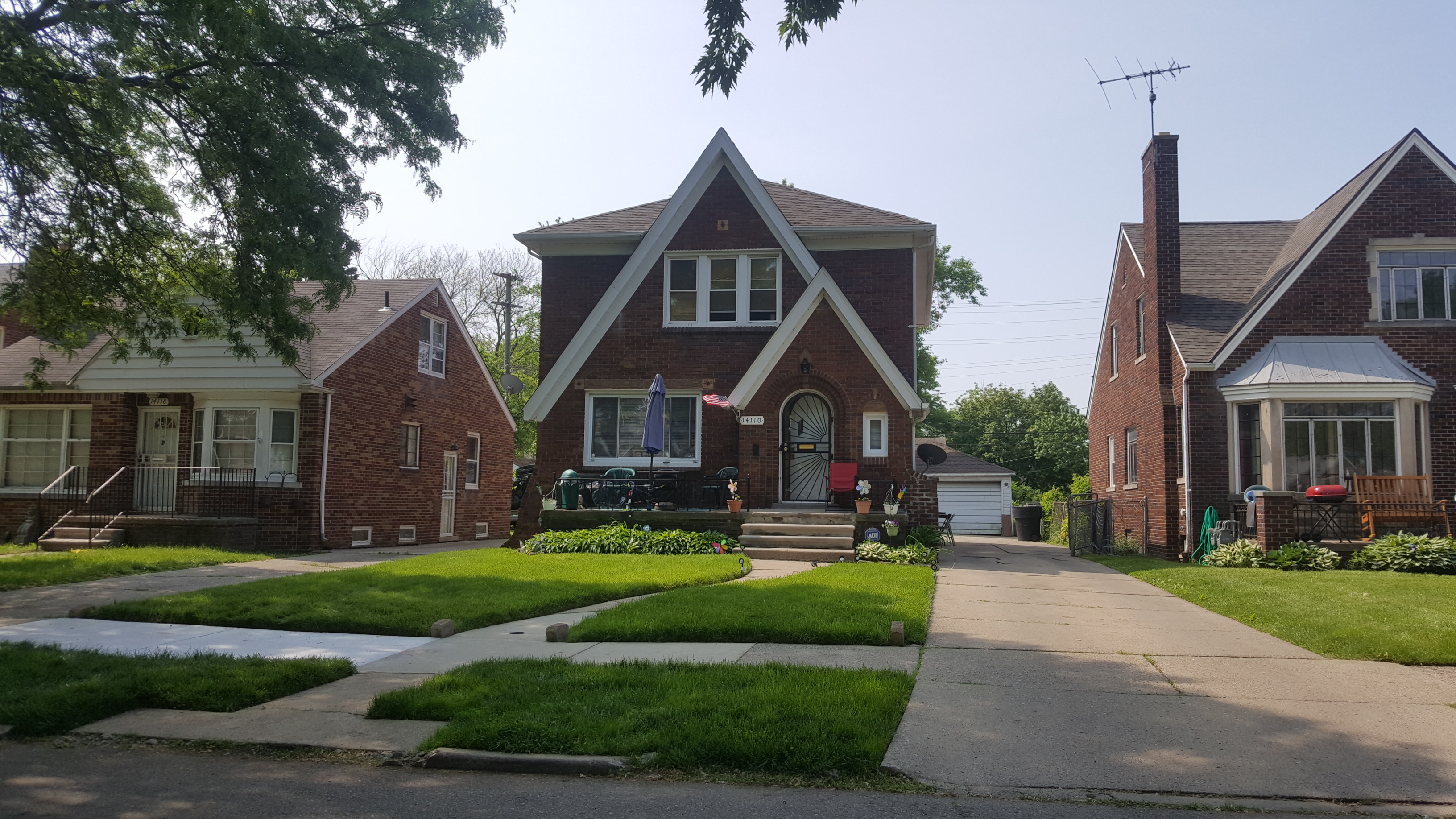 Detroit Rental Properties